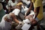 Projecto Integrado de Controlo da Malária na Região de Bissau
