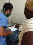 """Projeto """"Melhoria da Atenção Primária à Saúde"""" – Cabinda (Angola)"""