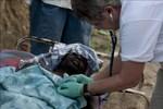 Haiti: casos de cólera estão aumentando em Port-au-Prince
