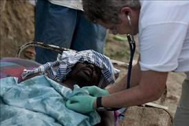 """Epidemia de sarampo na Síria"""