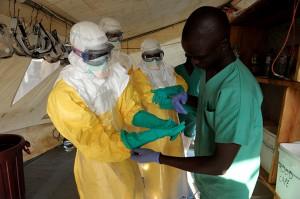 GUINEA-HEALTH-EBOLA