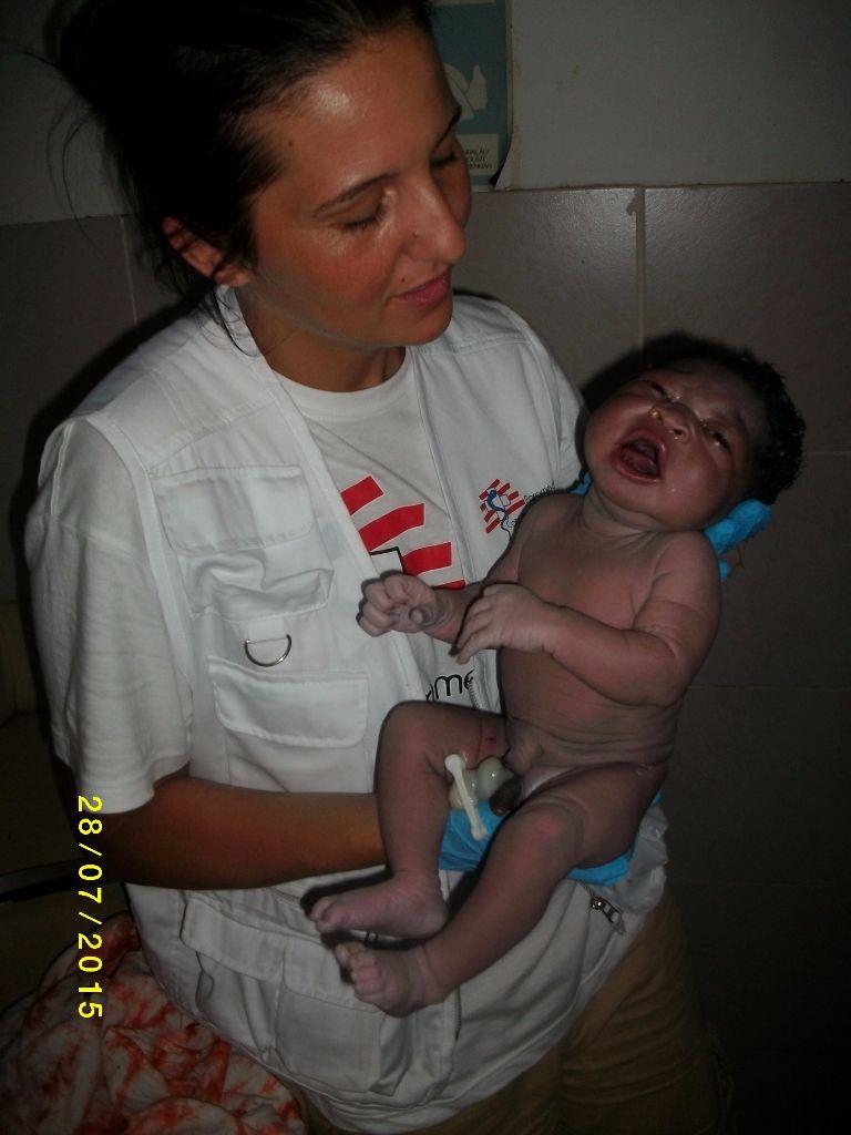 Prestação de cuidados de saúde Manterno-Infantil na Guine Bissau