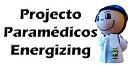 Projecto Paramédicos Energizing