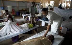 Epidemias Pandémias e Endemias