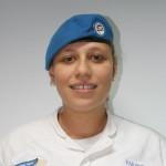 Est.Enfª Carolina da Silva