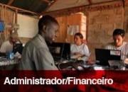 Administrador e Financeiro