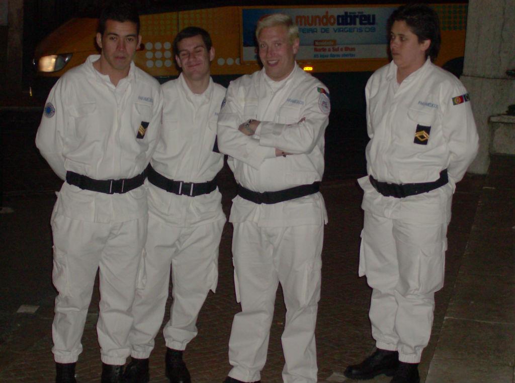 Procissão do Chiado 2009