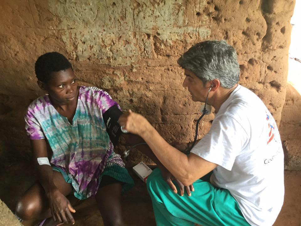 """""""Declarada emergência de saúde pública mundial – Ébola"""""""