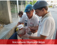 Iniciativas Humanitáris