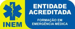 PCI é Entidade Acreditada INEM em SBV e SBV/DAE