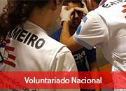 2.4 Voluntariado Nacional