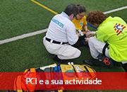 1.2.4-PCI e a sua actividade
