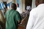 PCI prepara missão para Costa de marfim –  Ajuda Humanitária Medica  necessária as Populações civis