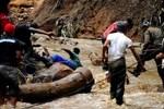 Envio de Ajuda Humanitária para o Brasil
