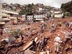Cheias no Brasil – Dois milhões de pessoas afetadas por cheias (2012)