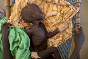 Sul do Sudão:  Emergência Humanitária agrava-se para nos campos de refugiados em Yida