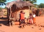 Missão exploratória a Moçambique – Lifitz 2009