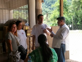 Cooperação para o Desenvolvimento