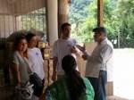Missão de Emergência para as cheias no Brasil (2012)
