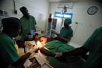 Emergência – Crise de Epidemias, Desnutrição e Conflitos Armados na Somália
