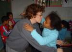 Projecto SOS Criança em Risco