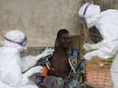 Emergência Humanitária no combate a Ebola –Uganda 2012