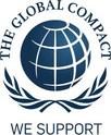 Os PCI aderiu ao UN The Global Compact