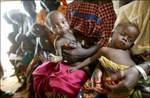 Emergencia humanitaria no Niger -Malaria e desnutriçao severa